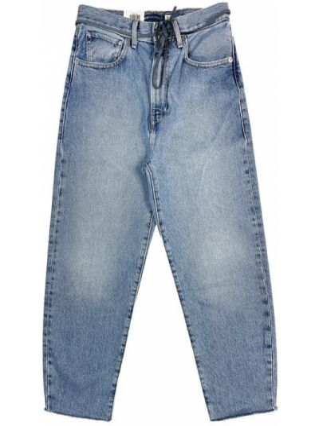 Jeansy materiałowe Levi's