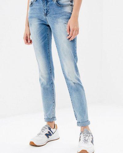 Рваные джинсы Broadway