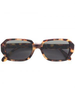 Солнцезащитные очки - коричневые Retrosuperfuture