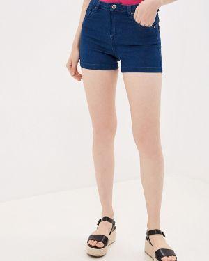 Джинсовые шорты синий Ovs