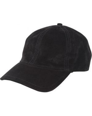Czarny kapelusz zamszowy Rag&bone