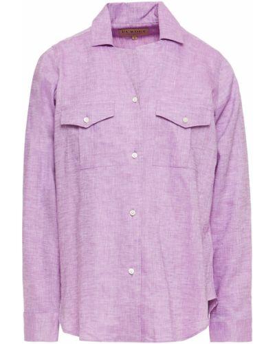 Koszula zapinane na guziki Purdey