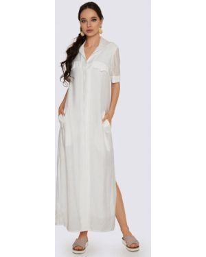 Белое платье Anushka By Anna Pavlova