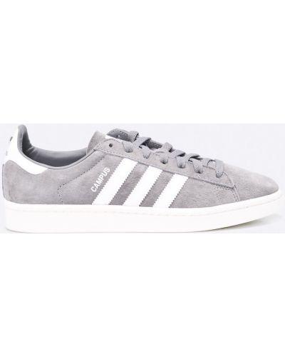 Кроссовки на шнуровке текстильные Adidas Originals