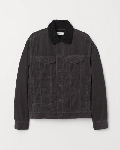 Джинсовая куртка - серая L.o.g.g.