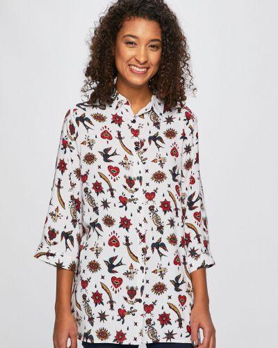 Блузка с длинным рукавом с манжетами на пуговицах Medicine