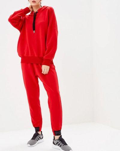 Спортивный костюм красный Profit