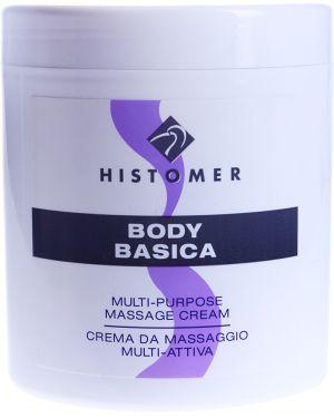 Крем для тела лимфодренажный крем-масло Histomer