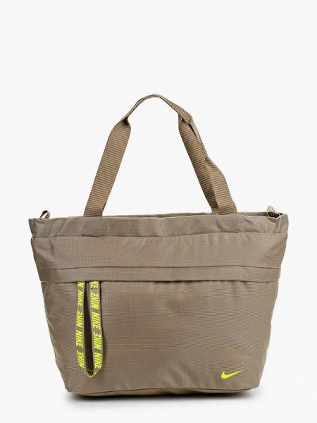 Спортивная сумка нейлоновая весенний Nike