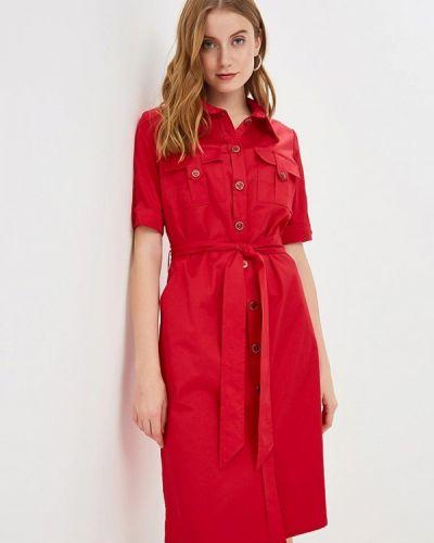 Платье - красное Lamiavita