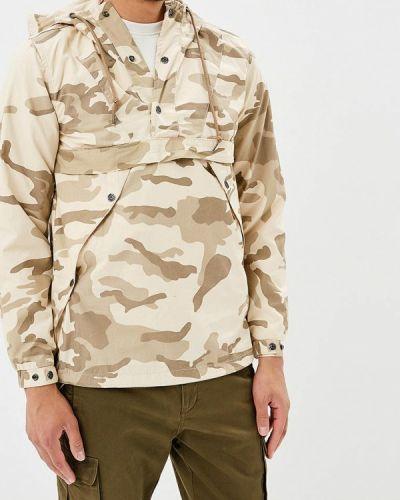 Бежевая куртка Mezaguz