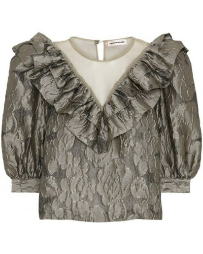 Szara bluzka Custommade
