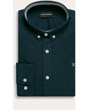 Koszula elegancka bawełniana zapinane na guziki Clean Cut Copenhagen