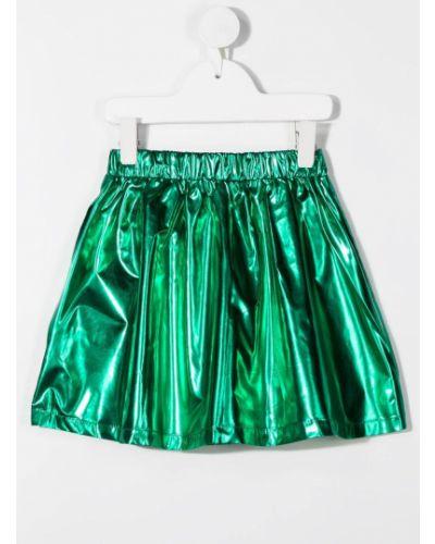 Zielona spódnica Billieblush
