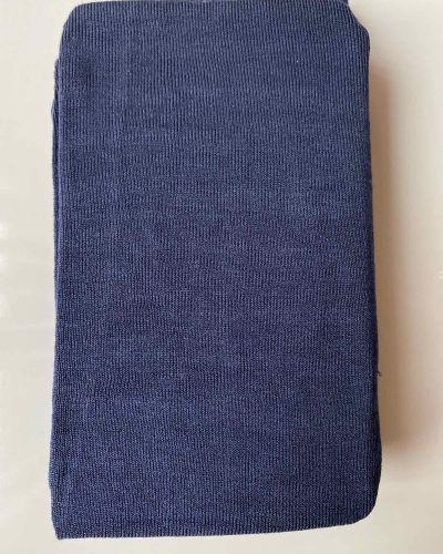 Колготки из полиамида - синие Accent