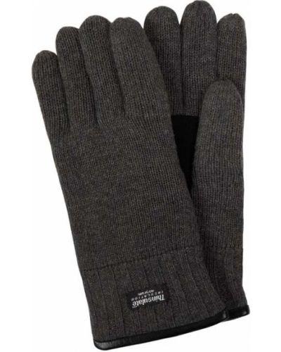Rękawiczki wełniane Eem-fashion