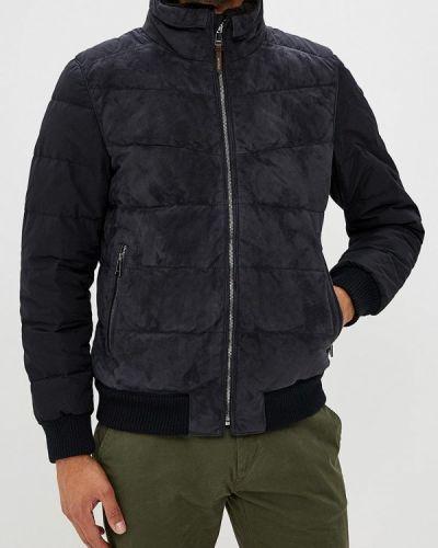 Зимняя куртка утепленная осенняя Windsor