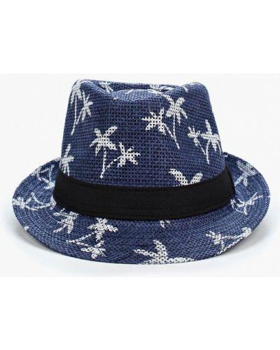 Синяя шляпа Modis
