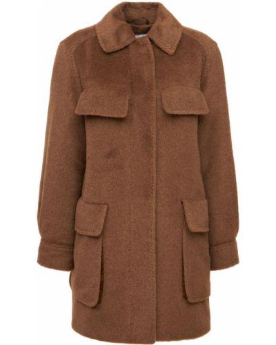 Куртка с накладными карманами Max Mara