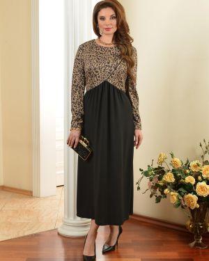 Вечернее платье длинное Salvi-s