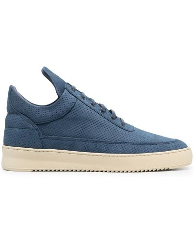 Sneakersy Filling Pieces