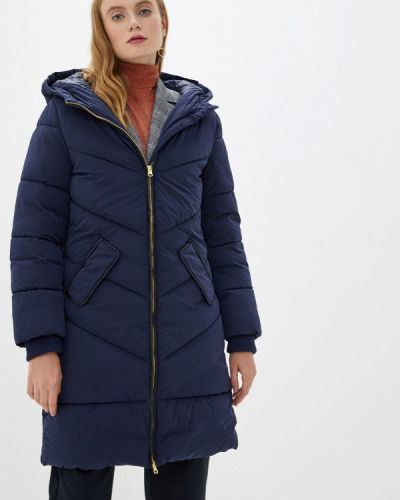 Зимняя куртка утепленная осенняя Sisley
