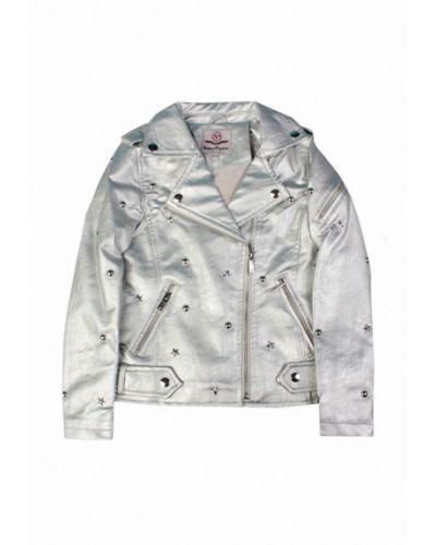 Куртка кожаная легкая Noble People