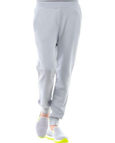Спортивные брюки хлопковые Patrizia Pepe