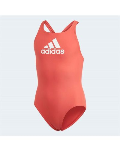 Klasyczny strój kąpielowy z nylonu Adidas