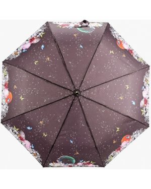 Зонт черный Braccialini