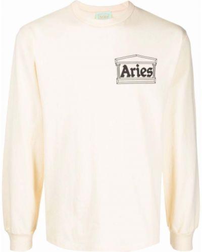 Топ с длинными рукавами Aries