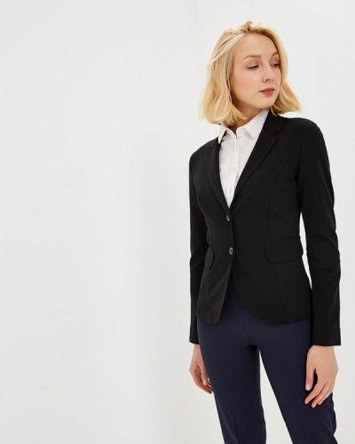 Пиджак черный United Colors Of Benetton