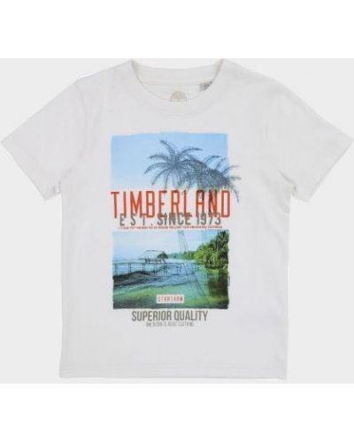 Спортивная футболка Timberland Kids