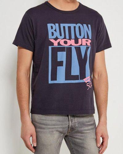 Серая футболка Levi's®
