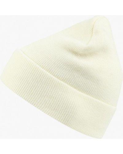 Белая шапка осенняя Modis
