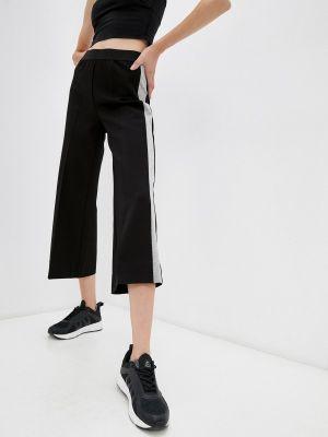 Спортивные брюки - черные Deha