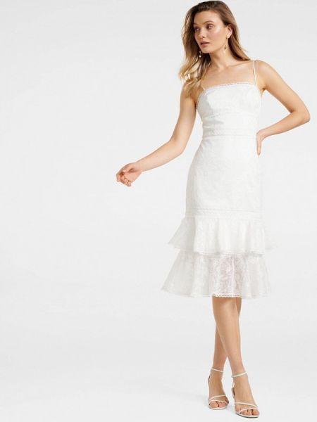 Свадебное платье весеннее Forever New