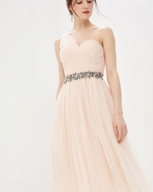 Розовое свадебное платье Little Mistress
