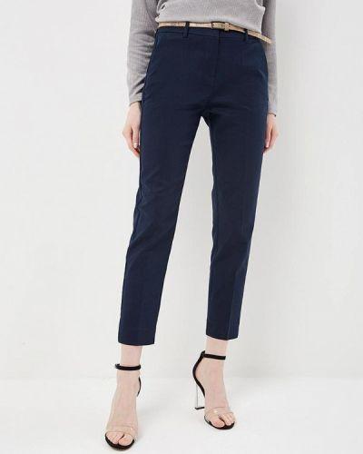 Синие брюки Iwie
