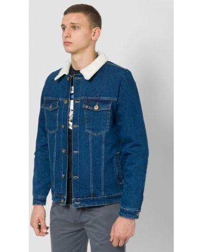 Джинсовая куртка осенняя Bezet