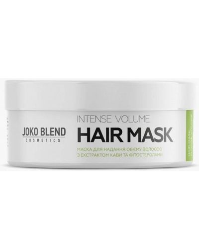 Маска для волос прозрачная Joko Blend