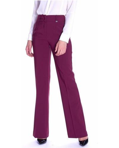 Spodnie z wysokim stanem Luckylu