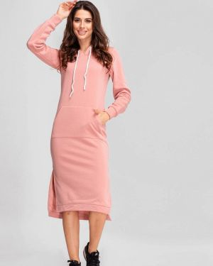 Розовое платье Magnet