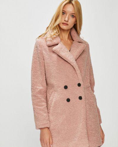 Утепленная куртка прямая на пуговицах Medicine