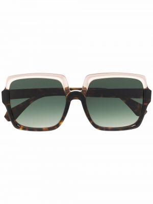 Zielone okulary Gigi Studios