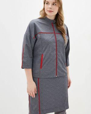 Костюм - серый Tantino