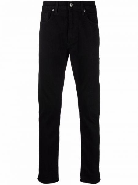 Черные джинсы стрейч Levi's®  Made & Crafted™