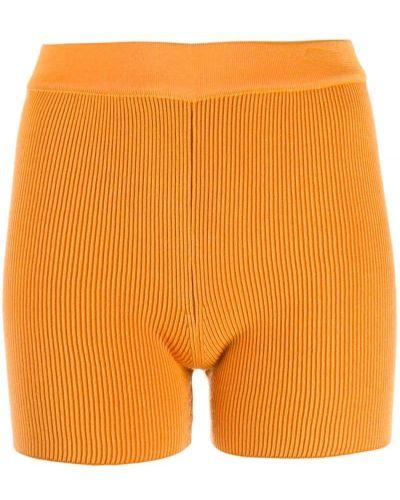 Облегающие шорты Jacquemus