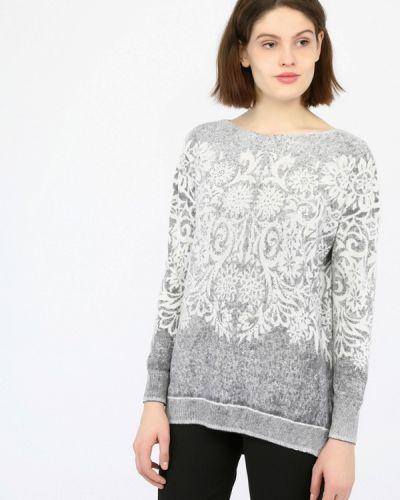 Джемпер - серый Mosaic