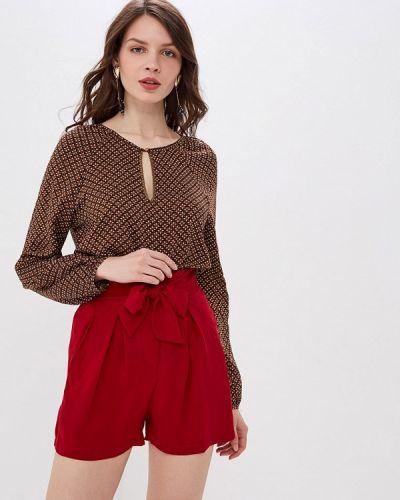 Блузка с длинным рукавом весенний Sweewe